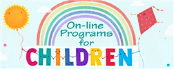 Online Programs for Children