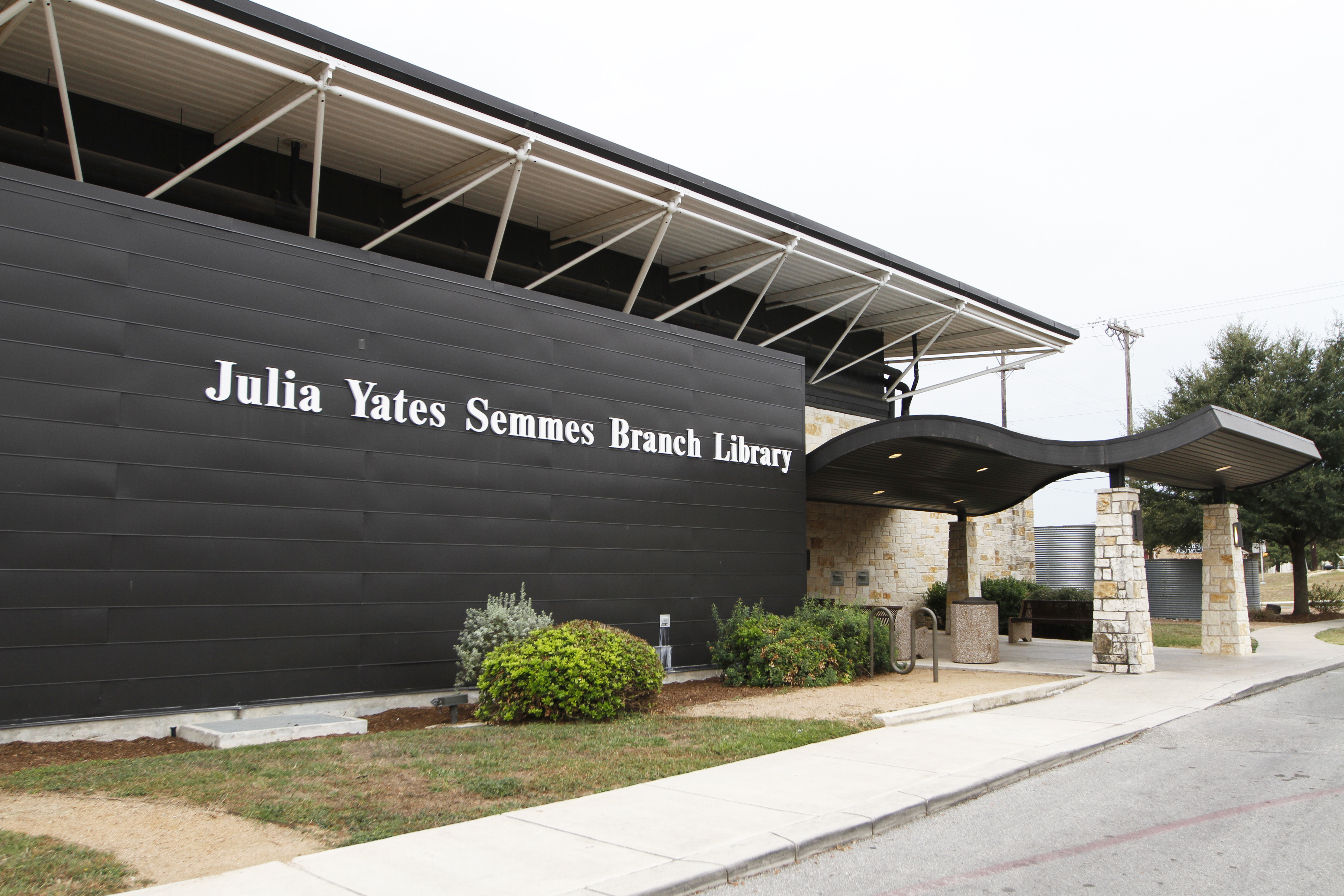 Semmes Library