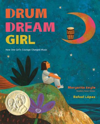Recommended Reading: Drum Dream Girl - Library