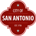 Visit the City of San Antonio Website